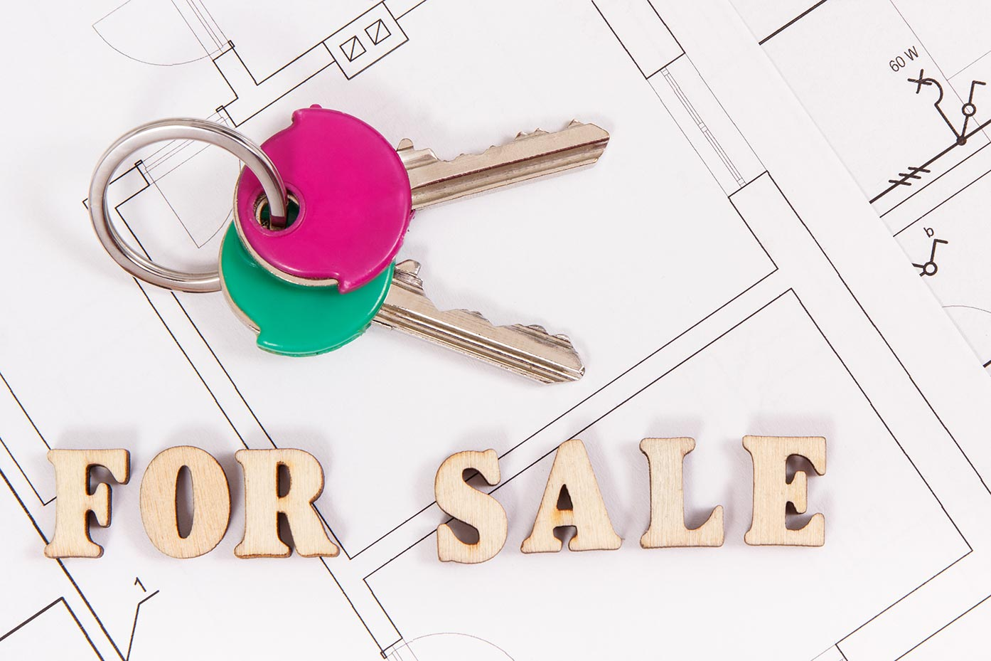 Real Estate - Buying a home mortgages