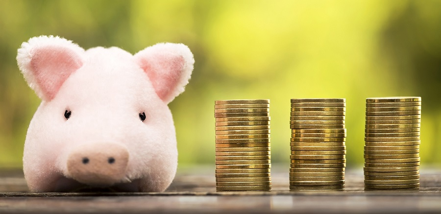 Assess your savings before applying for a mortgage