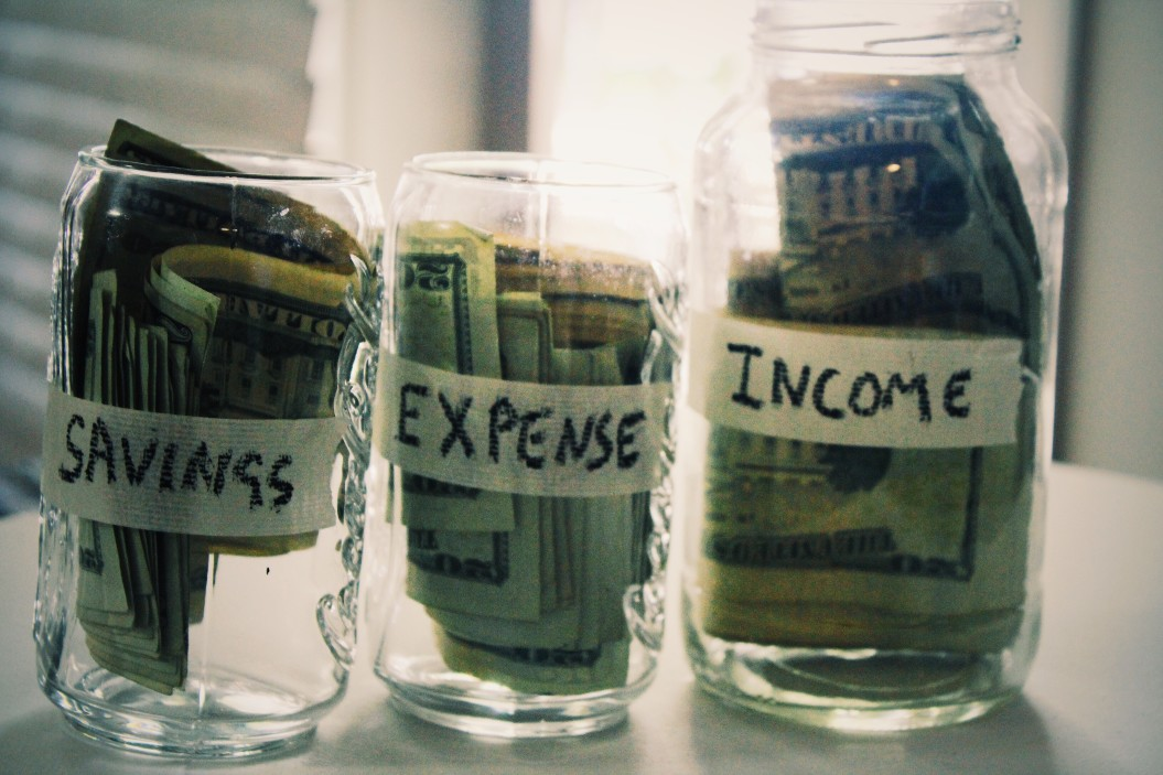 savings-expenses