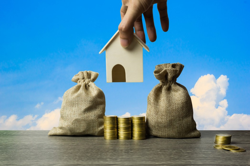 home equity, money in your pocket