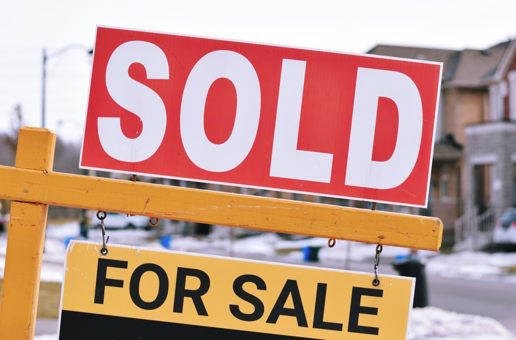buying a house during the pandemic